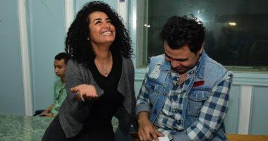 """نجوم """"SNL بالعربى"""" يستعينون بصوت إسماعيل الليثى فى """"برنس ونص"""""""