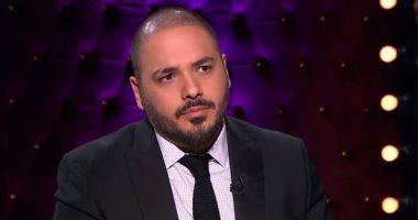 """شاهد.. رامى عياش يكشف معرفته بزوجته فى برنامج """"حفلة 11"""""""