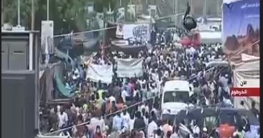 رويتر: وكالة السودان للأنباء: سقوط 7 قتلى فى احتجاجات اليوم