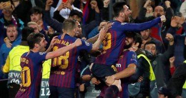 برشلونة ضد فالنسيا.. كوتينيو وآرثر ضمن قائمة الغائبين عن نهائى الكأس