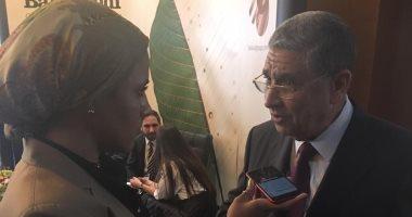 وزير الكهرباء عن إشادة سعد الحريرى بالقطاع: سنصبح محور تبادل الطاقة بالمنطقة