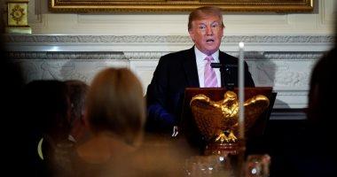 رئيسة مجلس النواب الأمريكى: ترامب متورط في عملية تستر