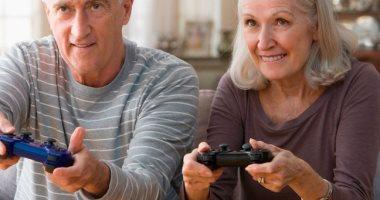 ربع البريطانيين فوق عمر الـ 65 عاما مدمنو فيديو جيمز.. اعرف التفاصيل