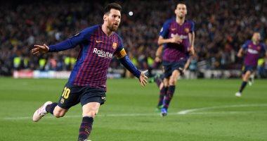 فتح تحقيق فى حفل عشاء لاعبي برشلونة بمنزل ميسي