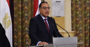 رئيس الوزراء يلتقى وزير شئون مجلس الوزراء بالإمارات ووزيرة السعادة