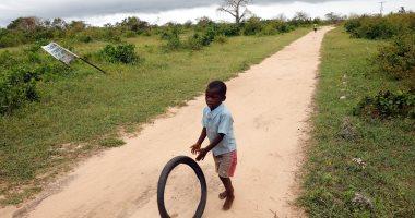 """""""الغذاء العالمى"""" يناشد الجهات المانحة بتمويل 102 مليون دولار للمساعدات فى موزمبيق"""