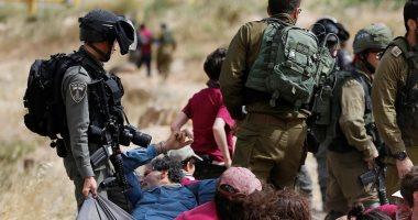 قوات الاحتلال الإسرائيلى تقتحم بلدة بالقدس لاعتقال شاب فلسطينى