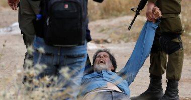 هيئة شئون الأسرى: الاحتلال نكل بفلسطينيين معتقلين بسجون إسرائيلية