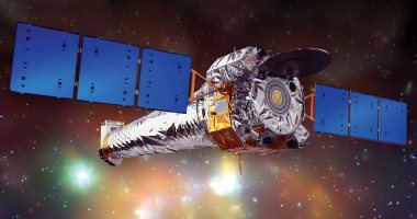 كيف تستخدم ناسا مرصد تشاندرا الفضائى للأشعة السينية لاكتشاف الفضاء؟