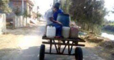 قطع المياه عن قرى سيلا والعدوة بالفيوم 12 ساعة لأعمال ربط بين 3 خطوط
