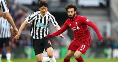 أكتوبر النارى ينتظر محمد صلاح مع ليفربول فى الدوري الانجليزي