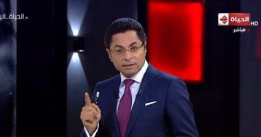 """فيديو.. خالد أبو بكر عن افتتاح أنفاق قناة السويس: يوم تاريخى ومعدلات """"قياسية"""""""