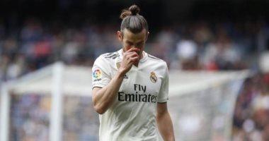 ريال مدريد يخفض قيمة بيل 15 مليون يورو للتخلص منه فى الصيف