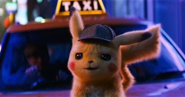 Pokemon Detective Pikachu يحقق 65 مليون دولار فى يومين