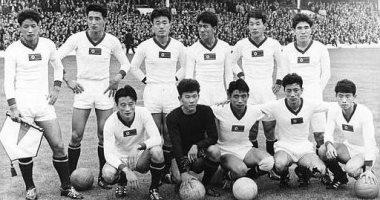 حكاية بطولة.. منتخب كوريا الشمالية يصنع التاريخ فى أول ظهور بالمونديال