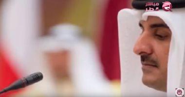 """""""خداع تميم"""".. الدوحة تستضيف حفلًا لمراسلى البيت الأبيض لكسب رضا أمريكا"""