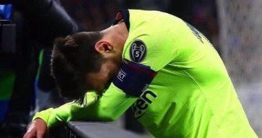 ميسي يتحدث لأول مرة عن ريمونتادا ليفربول ضد برشلونة ويدافع عن فالفيردي