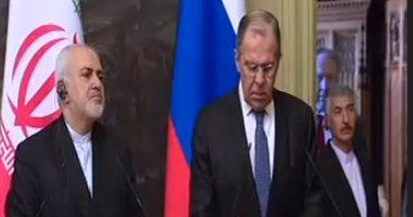 """""""لافروف"""" يتعهد بالرد على قصف القاعدة الروسية فى سوريا"""