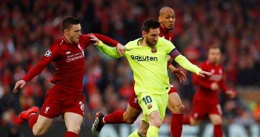 ليفربول ضد برشلونة.. معجزة آنفيلد حديث الصحافة الإنجليزية