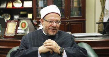 المفتى: زكاة الفطر هذا العام 15 جنيها حد أدنى ويجوز إخراجها من أول يوم رمضان