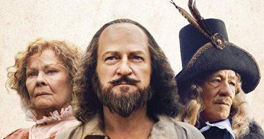 غدا طرح فيلم السيرة الذاتية All Is True عن وليام شكسبير