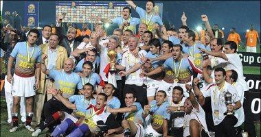 حكاية بطولة.. جدو يكتب التاريخ فى كأس الأمم الأفريقية 2010