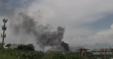 مصرع 76 شخصا فى انفجار صهريج لنقل الوقود بالنيجر