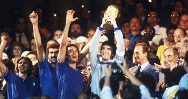 مباراة رمضانية لا تنسي.. إيطاليا 3-1 ألمانيا فى نهائى مونديال 1982