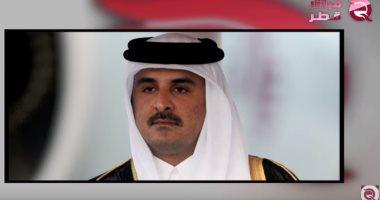 """شاهد.. """"مباشر قطر"""" تكشف مخطط تميم فى اتهام السعودية بتسييس الحج خدمة لإيران"""