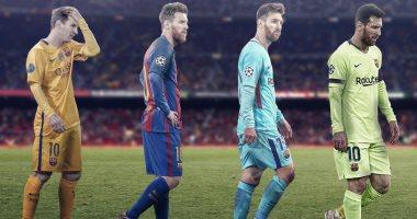 ريمونتادا ليفربول تنضم لأكبر الخسائر فى تاريخ برشلونة مع ميسي.. فيديو