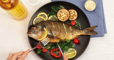 أسعار السمك اليوم السبت 18-5-2019 بسوق العبور