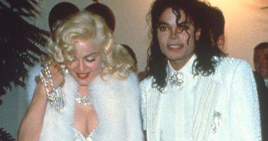 مادونا تخرج عن صمتها وتدافع عن مايكل جاكسون فى شائعات تحرشاته الجنسية