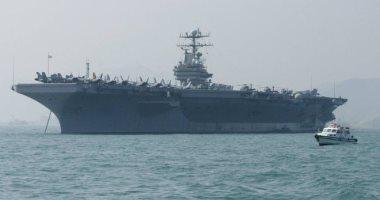 لردع قوى الشر.. تعرف على عدد السفن الأمريكية وتسليحها فى منطقة الخليج