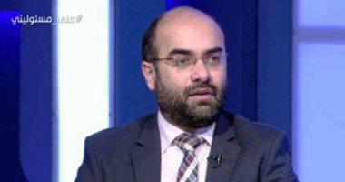 أحمد صبري عن واقعة اعتداء السبكي: لو تعاملنا مثلهم لتحولت إلى مجزرة.. والمنتج فضل استخدام الدراع