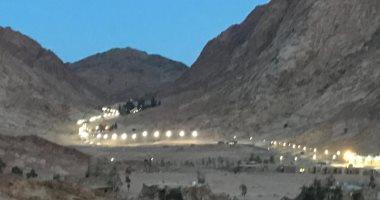 7 معلومات عن محمية سانت كاترين.. تضم أعلى قمم جبلية فى مصر