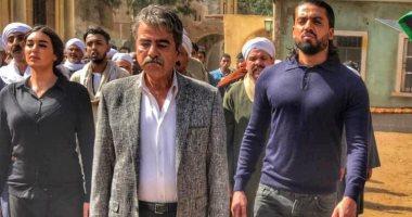 مسلسل حكايتى الحلقة 18.. أحمد حاتم يترك ثأره من ياسمين صبرى ويقتل عمه