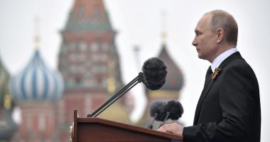 """بوتين يقدم مشروع قانون إلى """"الدوما"""" لوقف العمل بمعاهدة الصواريخ"""
