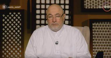 فيديو.. خالد الجندى يحذر من هذا الأمر: عقابه عظيم عند الله