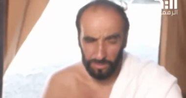 فيديو نادر .. الشيخ زايد يشارك الحجاج دعاءهم وابتهالهم إلى الله فى الحرم