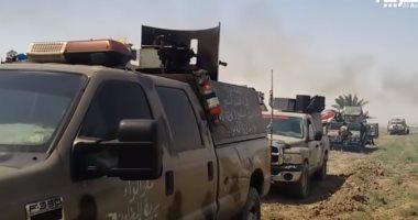 الإعلام الأمنى العراقى: تفجير سيارة مفخخة فى سوق شعبية بمحافظة نينوى
