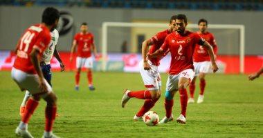 موعد مباراة الأهلى والمقاولون العرب فى الدوري العام