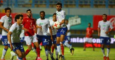 محمد يوسف : مباراة الأهلى وسموحه كانت تحتاج 13 دقيقة وقت بدل ضائع