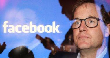 """هنعرفك مين ده.. """"نيك كليج"""" موظف فيس بوك بدرجة نائب رئيس وزراء بريطانيا"""