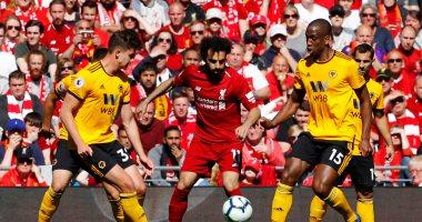 ليفربول يهزم ولفرهامبتون بثنائية مانى ويكتفى بوصافة الدوري الإنجليزي