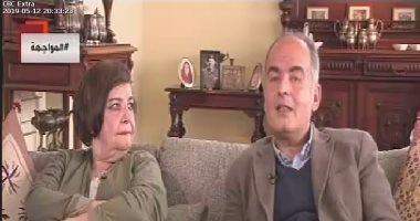 ابنة يوسف السباعى تروى ذكرياتها مع والدها.. وقصة اتصال والدتها بالشرطة