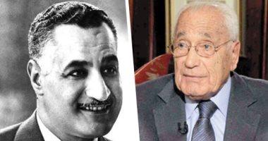 سعيد الشحات يكتب: ذات يوم 13مايو 1953.. هيكل يشتبك مع الجدل بين عبدالناصر وفاطمة اليوسف حول «حرية الصحافة»