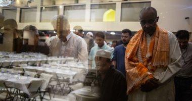 المسلمون فى أمريكا.. إفطار وسحور جماعى.. والتراويح ساحة تعارف فى فرجينيا