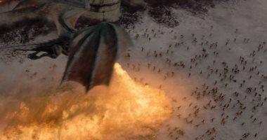 اندلاع حريق بأحد القواعد العسكرية وسط إسرائيل