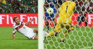 مباراة رمضانية لا تنسى.. جوتزه يقود ألمانيا للتتويج بلقب مونديال 2014
