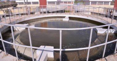 مياه الفيوم: انتهاء أعمال الصيانة بمحطة بيت الرى طامية وعودة ضخ المياه